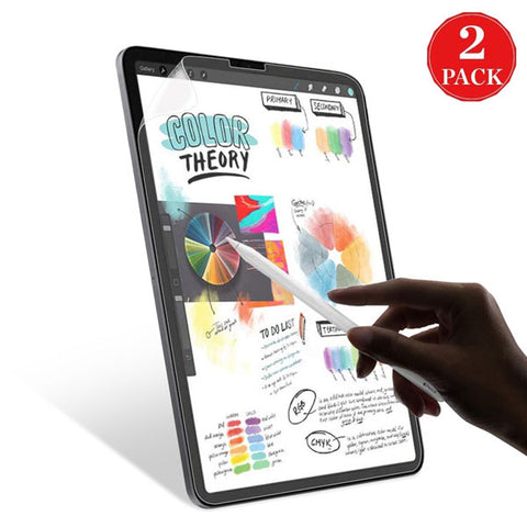 "iPad Pro 2020 4th Gen 11"" PaperLike Screen Protector Film Matte PET (2pcs)-CoolDesignOnline"