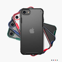 iPhone 6s Case Green Soft TPU Silicone Bumper Case-CoolDesignOnline