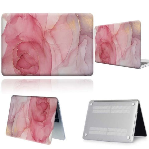 Macbook Pro Cases Pink Macbook Pro 13 inch Case 2020 Hard Shell Cover