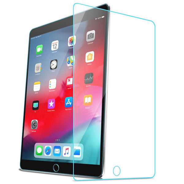 iPad Air 3 Screen Protector 10.5 inch Full Coverage Tempred Glass-CoolDesignOnline