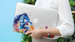 MacBook Pro Case 13 inch With Touch Bar Laptop Cover J044-CoolDesignOnline