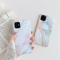 Classic Marble iPhone 11 Pro Case iPhone Cover 2-CoolDesignOnline