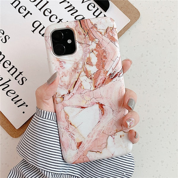 Classic Marble iPhone 11 Pro Case iPhone Cover-CoolDesignOnline