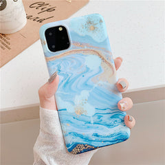 Blue Marble iPhone 11 Case iPhone Cover-CoolDesignOnline