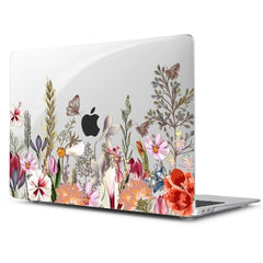 MacBook Pro Case 16 inch Best Protective Laptop Print Cover X114-CoolDesignOnline