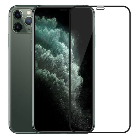 iPhone 11 Pro Max Tempered Glass Screen Protector-CoolDesignOnline