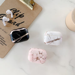 Airpods Pro Case Marble Pattern Cute Airpods Cover U-CoolDesignOnline