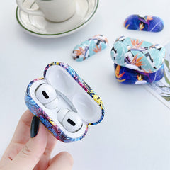 Airpods Pro Case Marble Pattern Cute Airpods Cover 1207M2-CoolDesignOnline