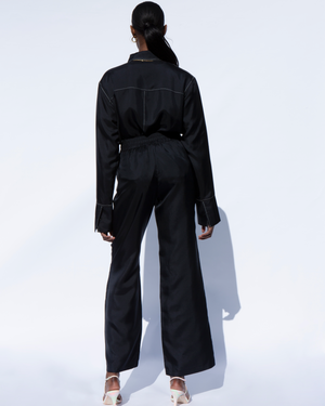 RENATA PANTS BLACK
