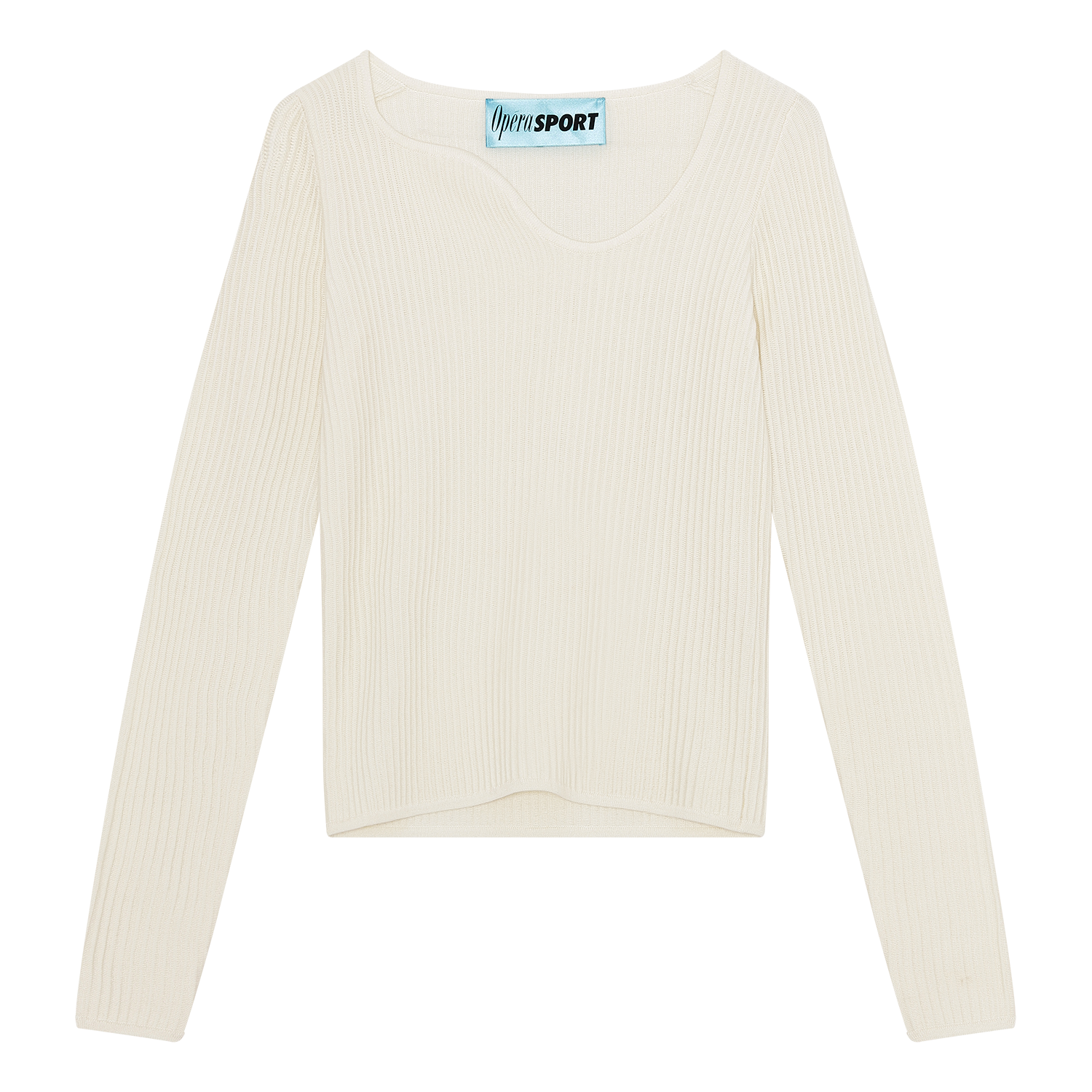 DIANA TOP IVORY