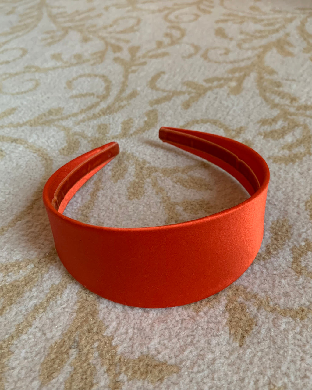 DENISE HAIRBAND RED