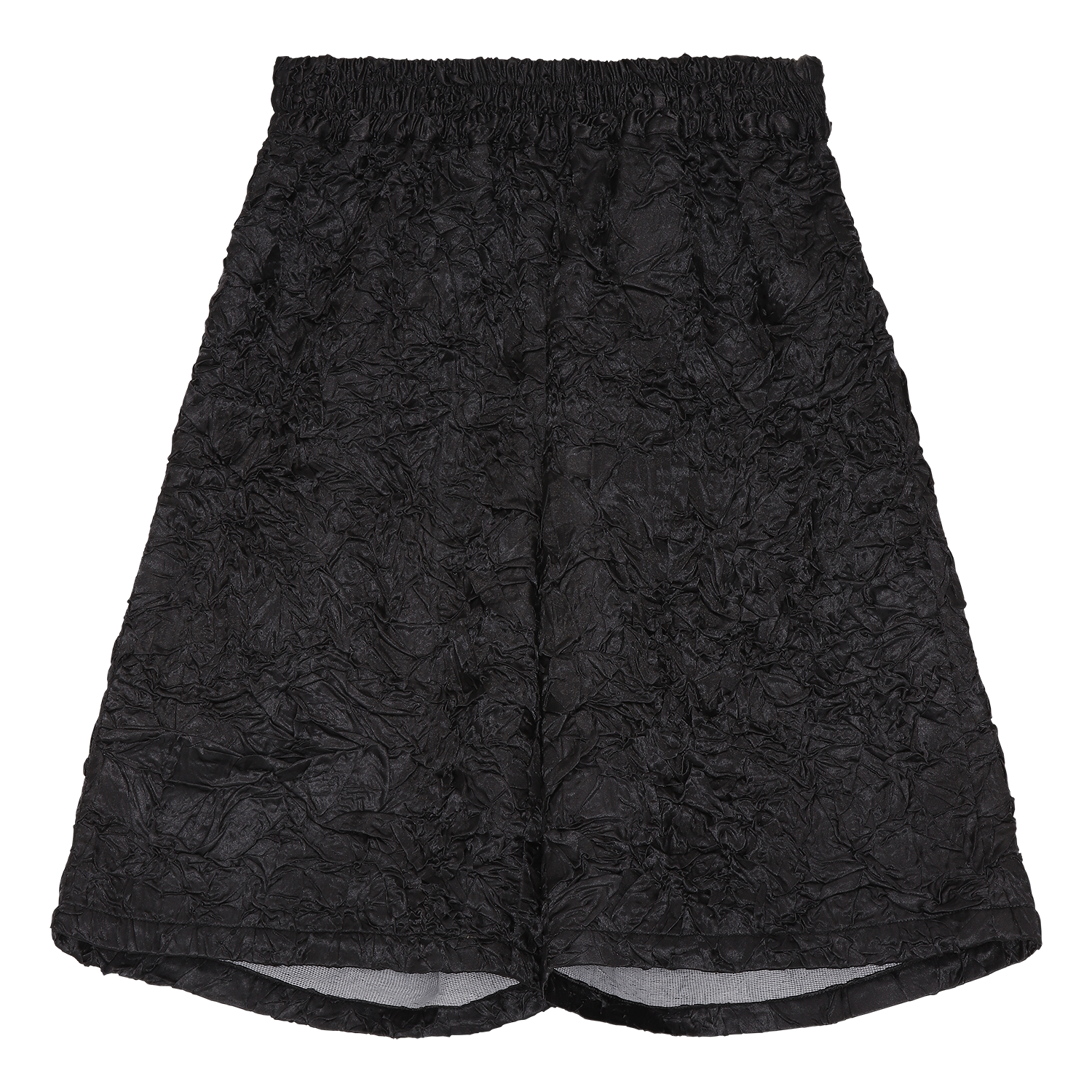 IVY SHORTS BLACK