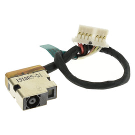 HP Pavilion 15-au072sa, 15-au172sa Power Jack