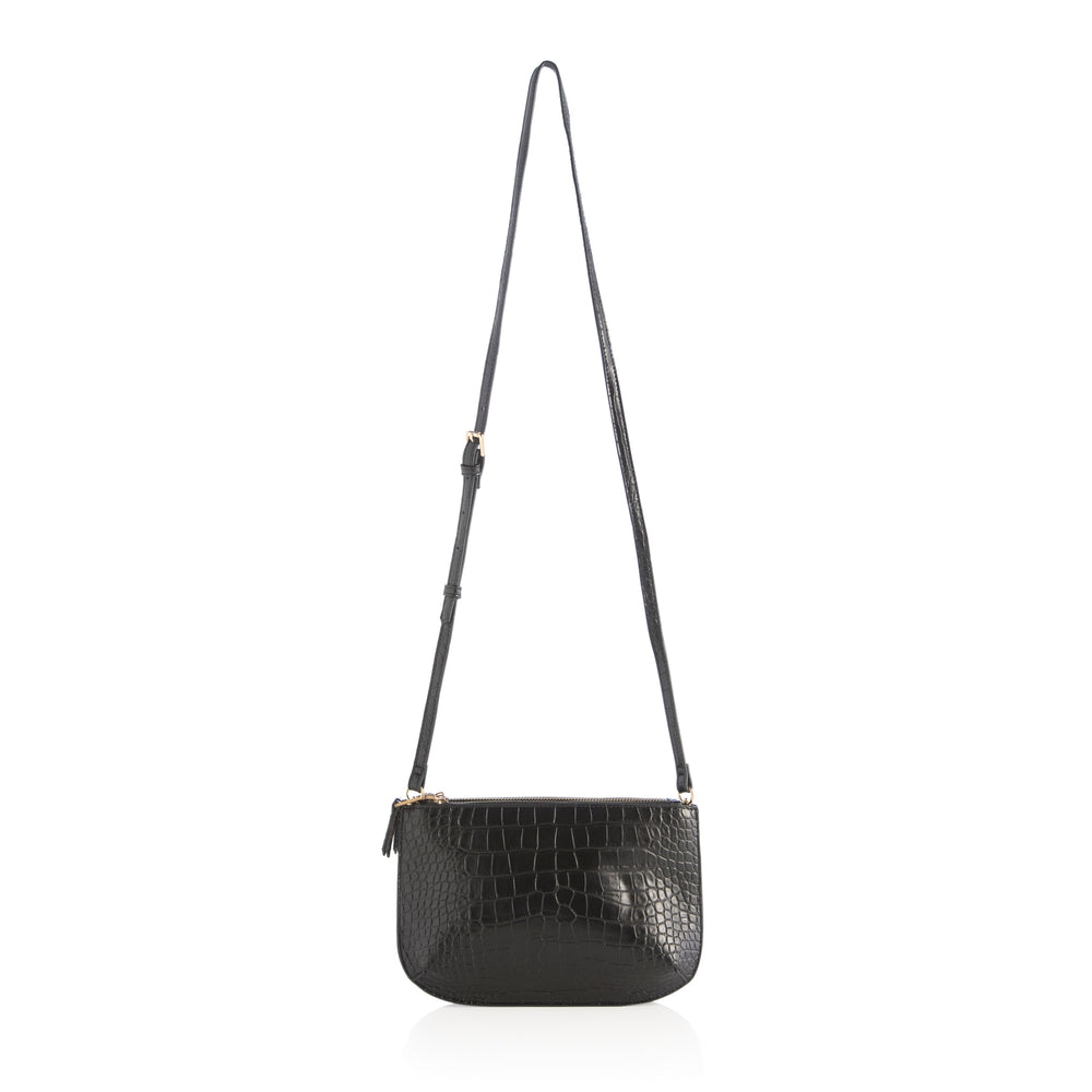 Carter Crossbody | Black