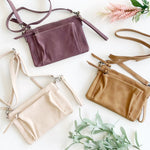 Blair Crossbody | Blush
