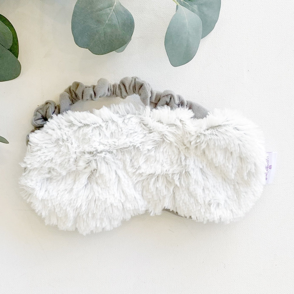 Warming Eye Mask | Marshmallow
