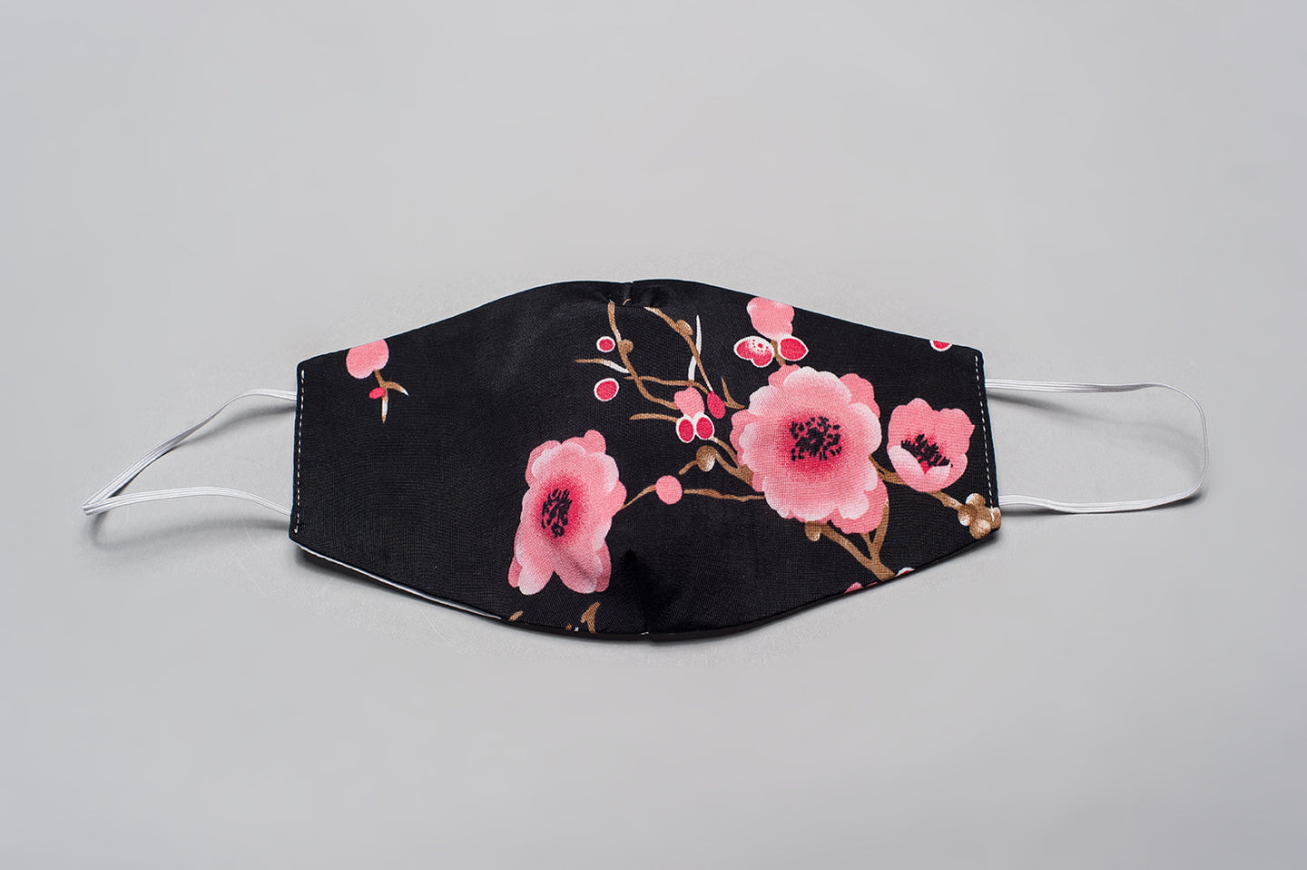 Fashion Mask Cherry Blossom