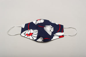 Fashion Mask Maui Navy