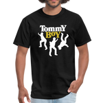 Tommy Boy T-shirt - black