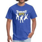 Tommy Boy T-shirt - royal blue