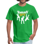 Tommy Boy T-shirt - bright green