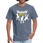 Tommy Boy T-shirt - denim