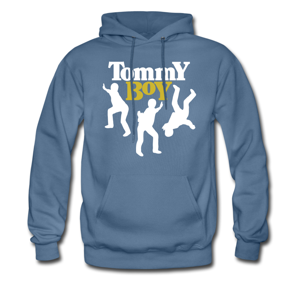 Tommy Boy Hoodie - denim blue