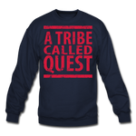 A Tribe Called Quest Crewneck Sweatshirt - navy