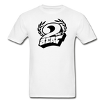 2 the Beat T-Shirt - white