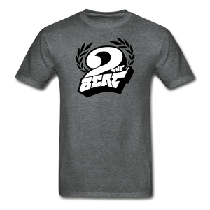 2 the Beat T-Shirt - deep heather