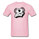 2 the Beat T-Shirt - light pink