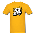 2 the Beat T-Shirt - gold