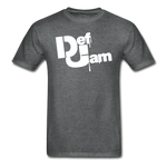 DEF JAM Graffiti T-Shirt - deep heather