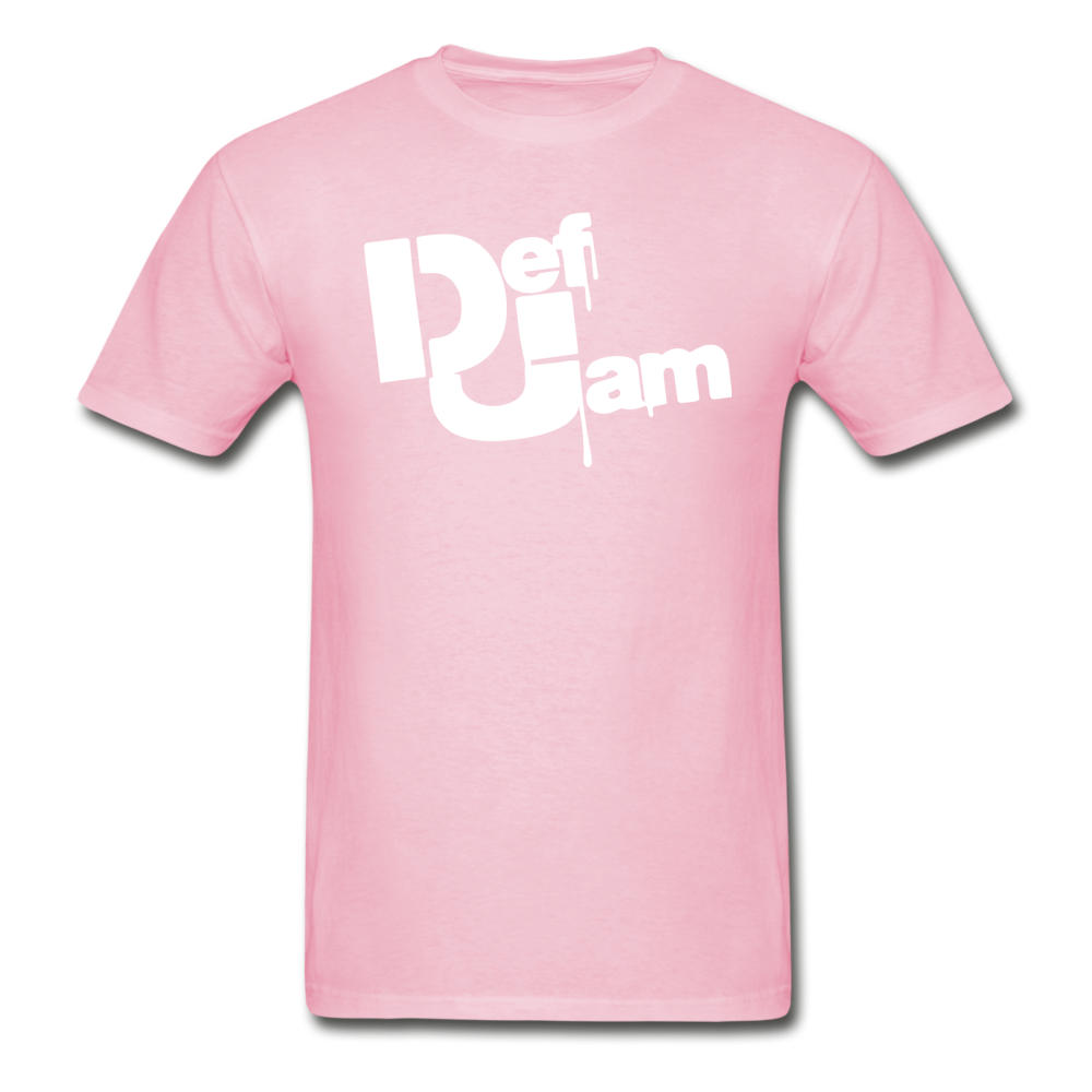 DEF JAM Graffiti T-Shirt - light pink