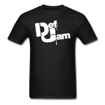 DEF JAM Graffiti T-Shirt - black