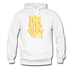 A Tribe Called Quest Graffiti Hoodie - white