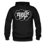 Beastie Boys Cloud Design Hoodie - black