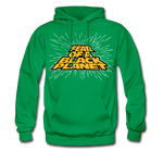 Fear Of A Black Planet Hoodie - kelly green