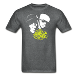 Gang Starr T-Shirt - deep heather