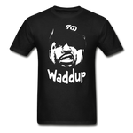 Ice Cube Waddup T-Shirt - black