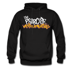 The Pharcyde Hoodie - black