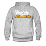The Pharcyde Hoodie - heather gray