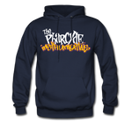 The Pharcyde Hoodie - navy