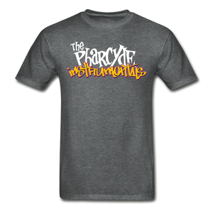 The Pharcyde T-Shirt - deep heather