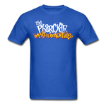 The Pharcyde T-Shirt - royal blue