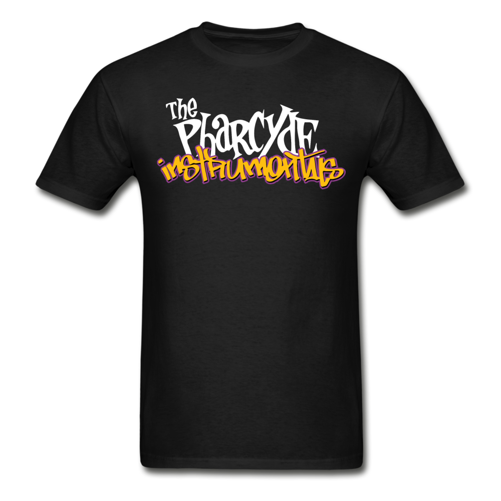 The Pharcyde T-Shirt - black