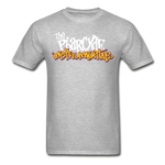 The Pharcyde T-Shirt - heather gray