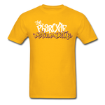 The Pharcyde T-Shirt - gold