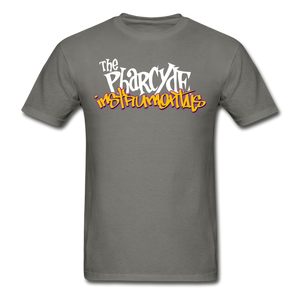 The Pharcyde T-Shirt - charcoal