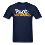 The Pharcyde T-Shirt - navy